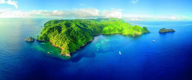 Ahora podrás recorrer Costa Rica con estas imágenes en 360°