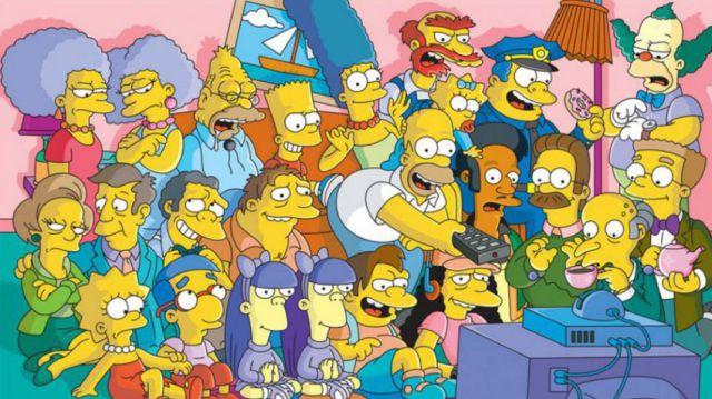Productor de 'Los Simpson' habla del final de la serie