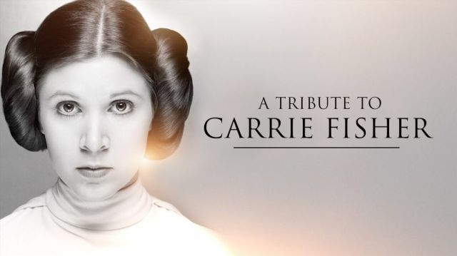 Carrie Fisher volverá a aparecer en 'Star Wars: Episode IX'