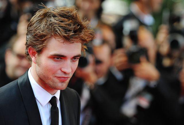 ¿Es ella la nueva novia de Robert Pattinson?