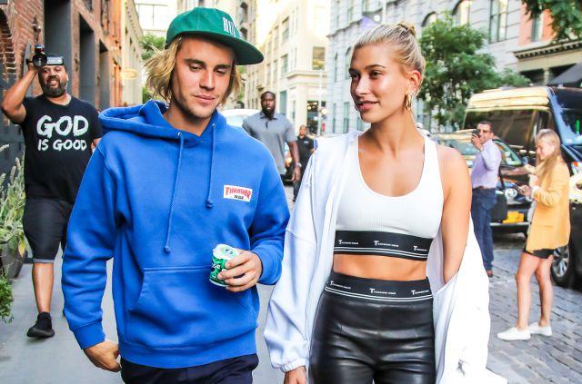 ¿Se casó Justin Bieber en secreto?