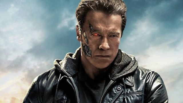 Salió el primer vistazo de la nueva película de Terminator