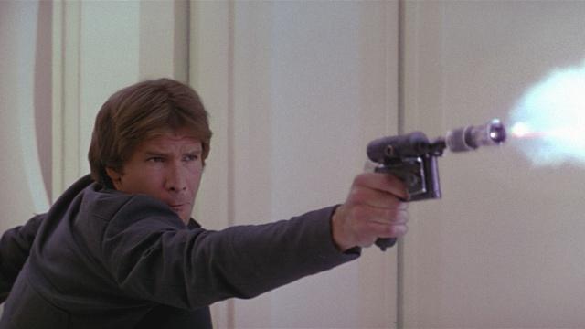 Chaqueta de Han Solo se subastará en 1,3 millones de dólares