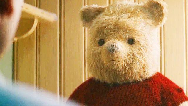 Winnie Pooh era hembra y no lo sabíamos