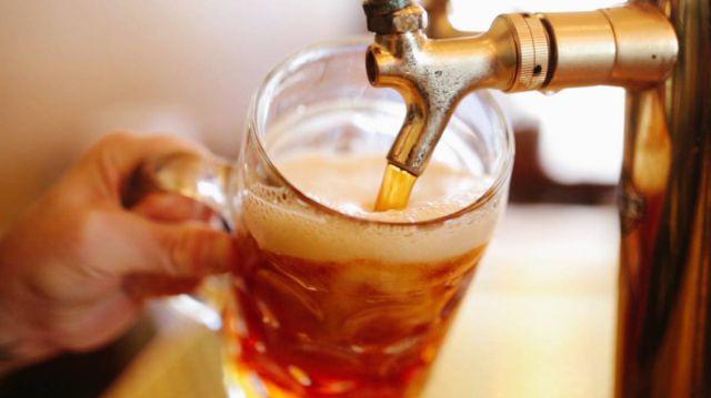 El primer viernes de agosto es el Día Mundial de la Cerveza