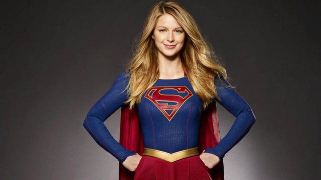 Supergirl tendrá su propia película
