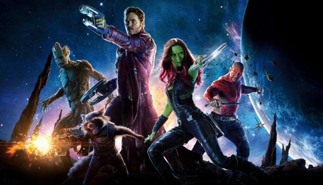 Los Guardianes de la Galaxia piden el regreso de su director