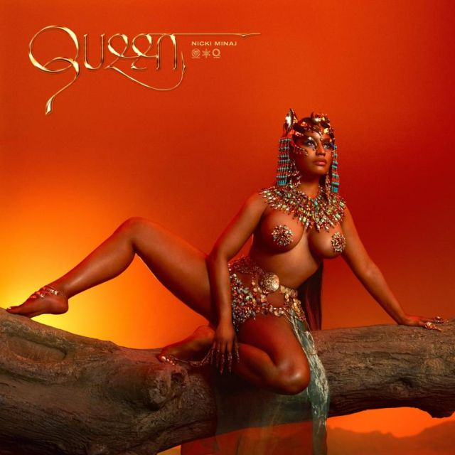 El nuevo y sensual video de Nicki Minaj