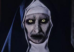 Esta es la escena más aterradora de la película 'La Monja'
