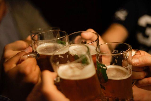 ¿Estarías dispuesto a pagar impuestos por bebidas alcohólicas?