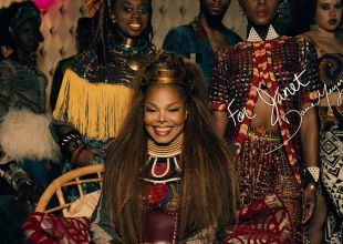 Janet Jackson y Daddy Yankee sorprenden con 'Made for now'