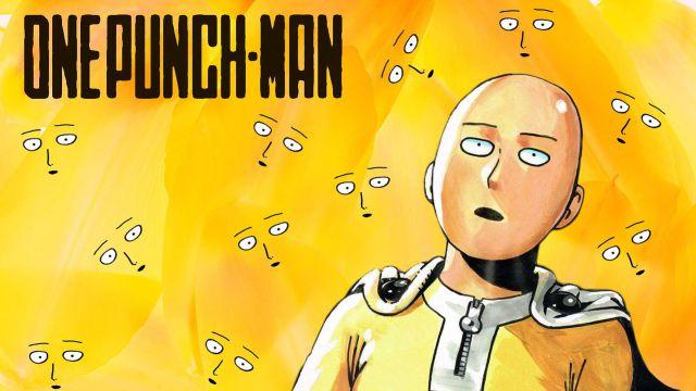 ¡Ya hay fecha de estreno de la nueva temporada de 'One Punch Man'!
