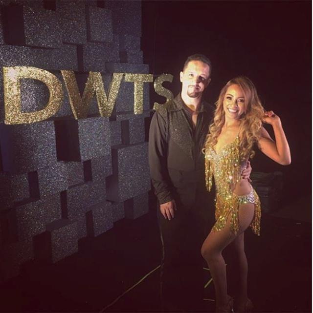 Peláez ya conoce a su pareja para 'Dancing With The Stars' (y le vemos futuro)