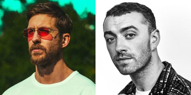 ¿Ya escuchaste el nuevo sencillo de Calvin Harris junto a Sam Smith?