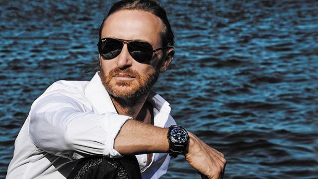 David Guetta estrena video