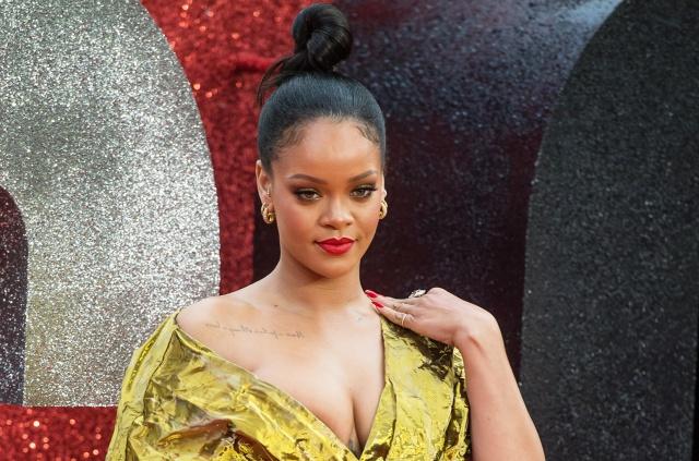 Documental sobre la vida de Rihanna se estrenará a finales de año