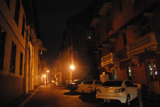 Casco Viejo, la ciudad panameña que ama la fiesta