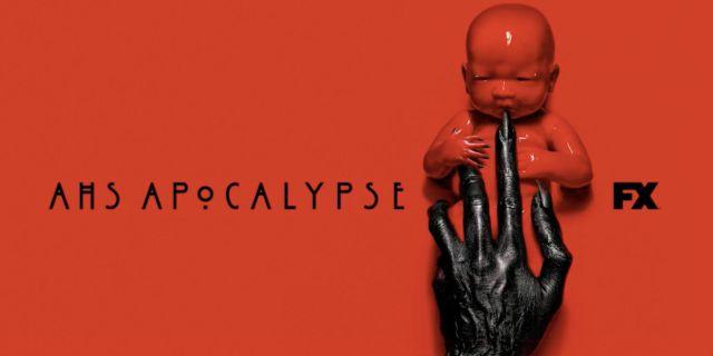 'American Horror Story: Apocalypse' ya tiene tráiler