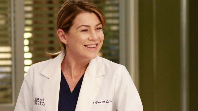 El inesperado romance de Meredith en la nueva temporada de Grey's Anatomy