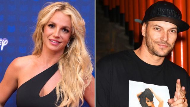 Britney Spears aumentará la pensión a su ex para la manutención de sus hijos