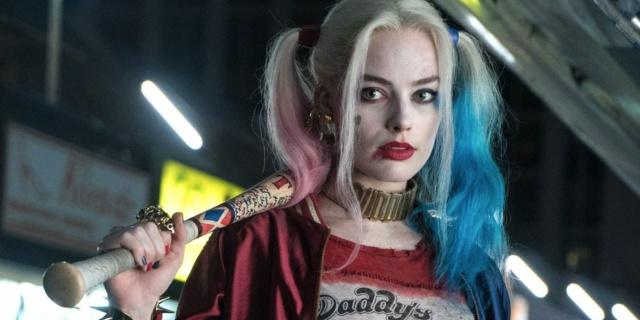 Ya hay fecha de estreno para la película en solitario de Harley Quinn
