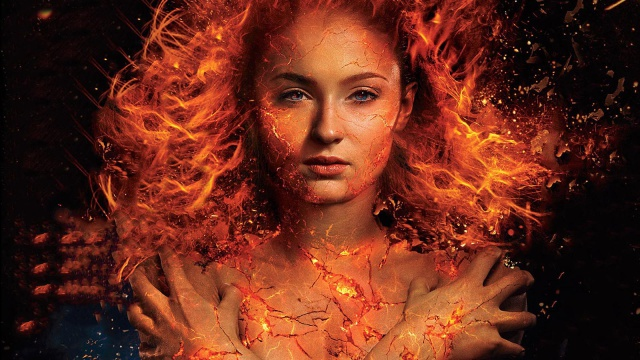 Primer tráiler de X-Men Fénix Oscura, con Sophie Turner