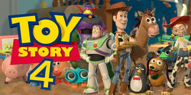 'Toy Story 4' será más emotiva que 'Infinity War', según Buzz Lightyear