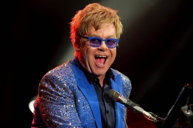 Ya salió el primer tráiler de Rocketman, la película sobre la vida de Elton John