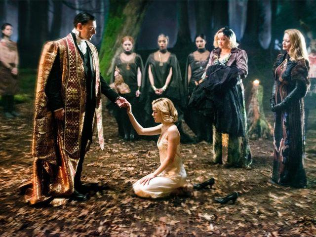 ¡Bienvenidos al aquelarre! Este es el primer tráiler de 'El mundo oculto de Sabrina'