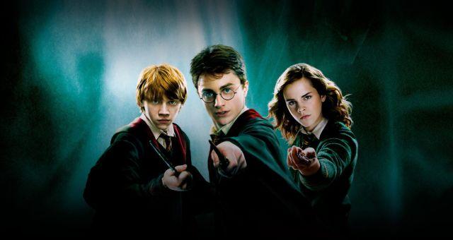 Harry Potter regresa en forma de videojuego