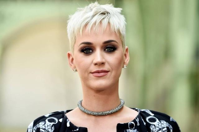 Katy Perry anuncia retiro del mundo de la música