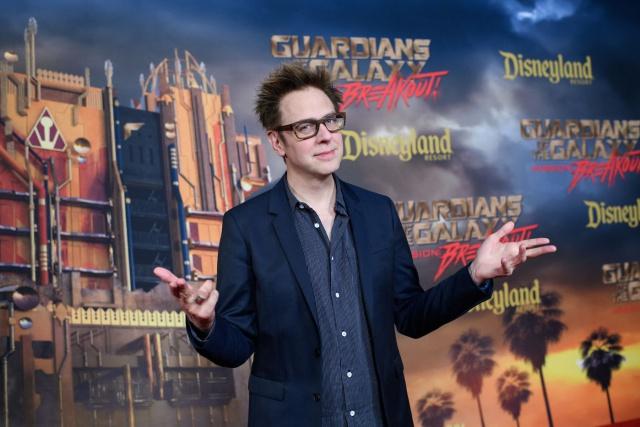DC contrata a director de Guardianes de la Galaxia para secuela de Suicide Squad