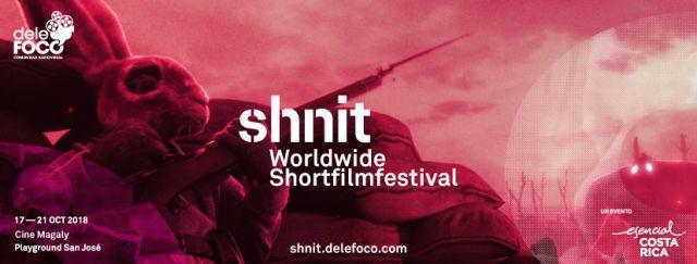El Festival Shnit llenará San José con mucho arte y cine