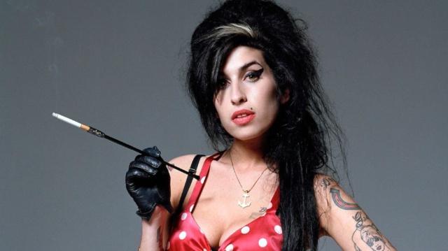 Amy Winehouse regresará a los escenarios como un holograma