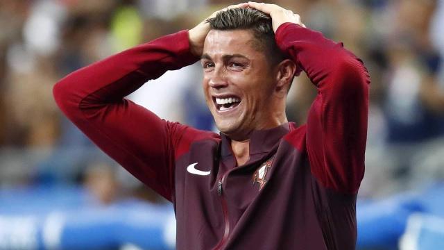 Cristiano Ronaldo, entre cadena perpetua y la perdida de patrocinadores