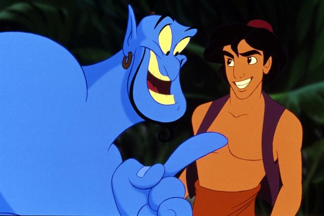 Disney y Will Smith nos revelan el primer tráiler y póster de