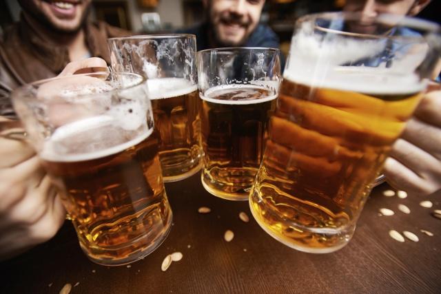 La producción mundial de cerveza disminuirá por cambio climático