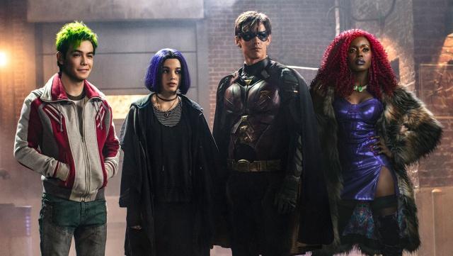 DC Comics estrena programación original en su red streaming con