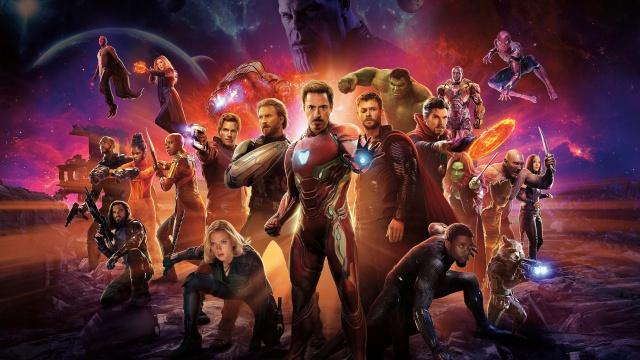 ¡Fanático logra filtrar primer tráiler de Avengers 4!