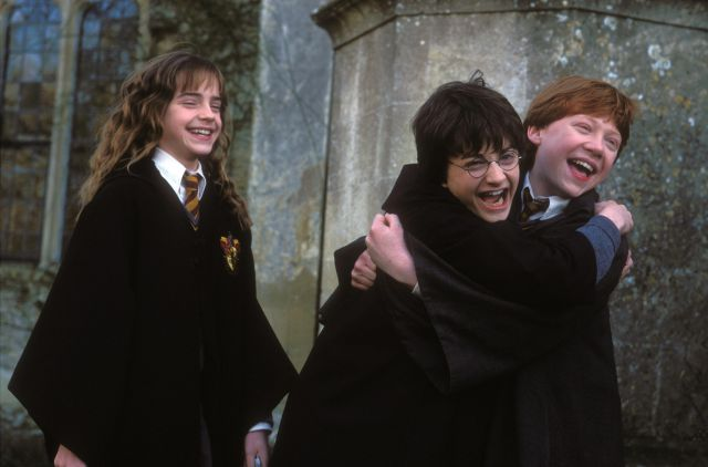 ¡Abren un curso universitario de Harry Potter!