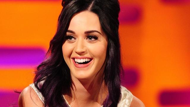 Katy Perry se burla del cabello de Justin Bieber