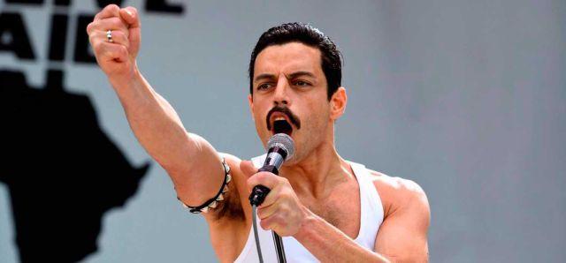 Razones por las que deberías ir al cine a ver 'Bohemian Rhapsody'