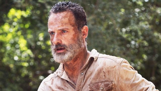 The Walking Dead tendrá su propia película relacionada con la serie