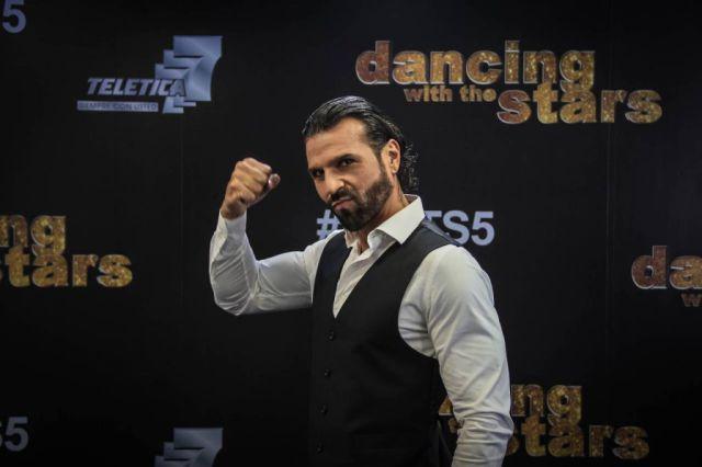 Pablo Rodríguez asegura que salió de 'Dancing With The Stars' por defender a su novia