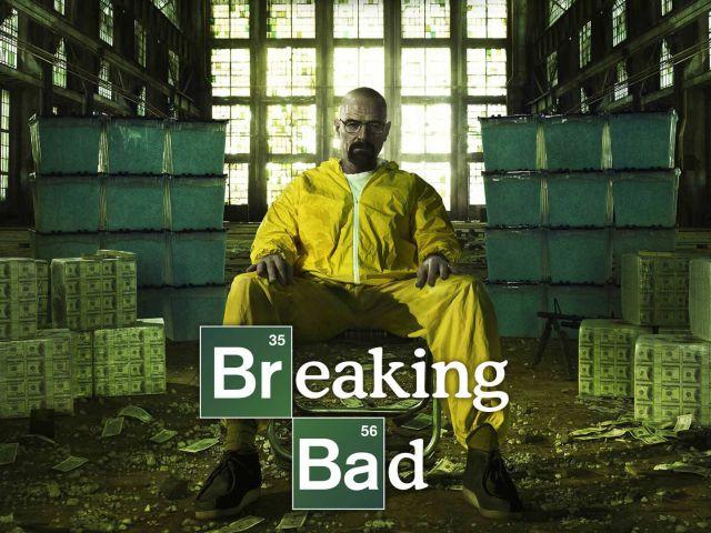 ¡Breaking Bad tendrá su propia película!