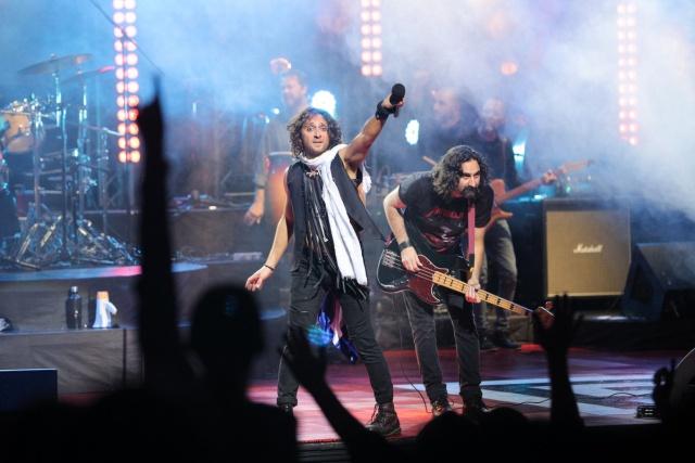 Gandhi se presentará en prestigioso festival de rock en México