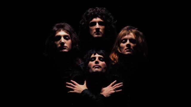 Queen ha superado a Maluma y Shakira en Spotify