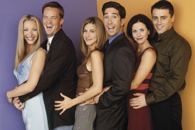 A esta estrella de 'Friends' le ofrecieron un millón de dólares para protagonizar la versión porno de la serie