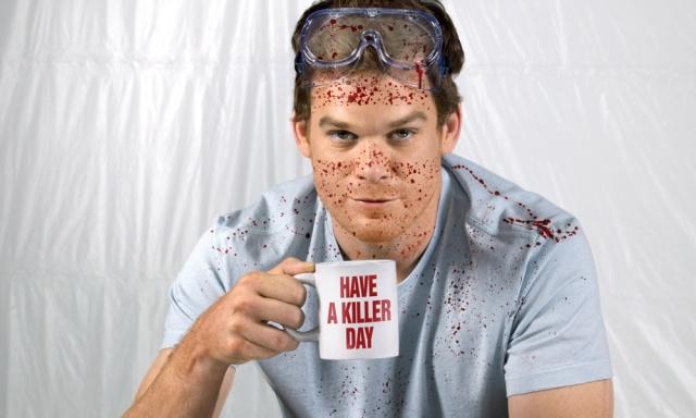 Actor de Dexter: