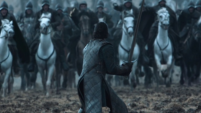 ¡Al fin! HBO anuncia fecha de estreno para temporada final de Game of Thrones